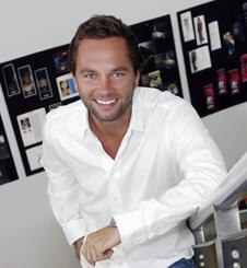 Martin Diessner Flip Media Dubai