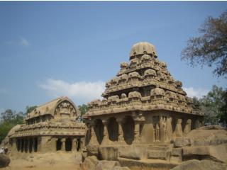 Mahabalipuram Shot 1
