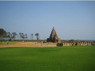 Mahabalipuram Shot 3