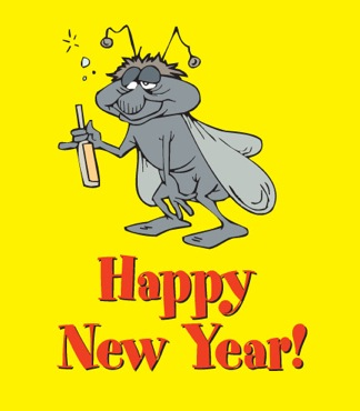 Happy new year 2008 !!!