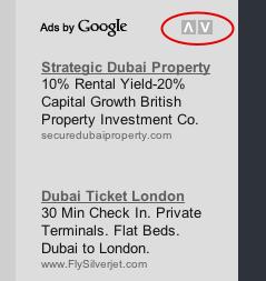 Google Adsense Ad Pagination