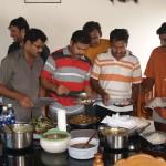 Flip Media Trivandrum trip to Kumarakom 18