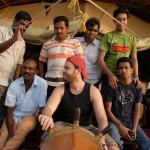 Flip Media Trivandrum trip to Kumarakom 22