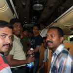 Flip Media Trivandrum trip to Kumarakom 4