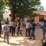 Flip Media Trivandrum trip to Kumarakom 7
