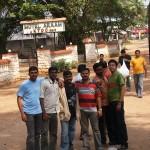 Flip Media Trivandrum trip to Kumarakom 9