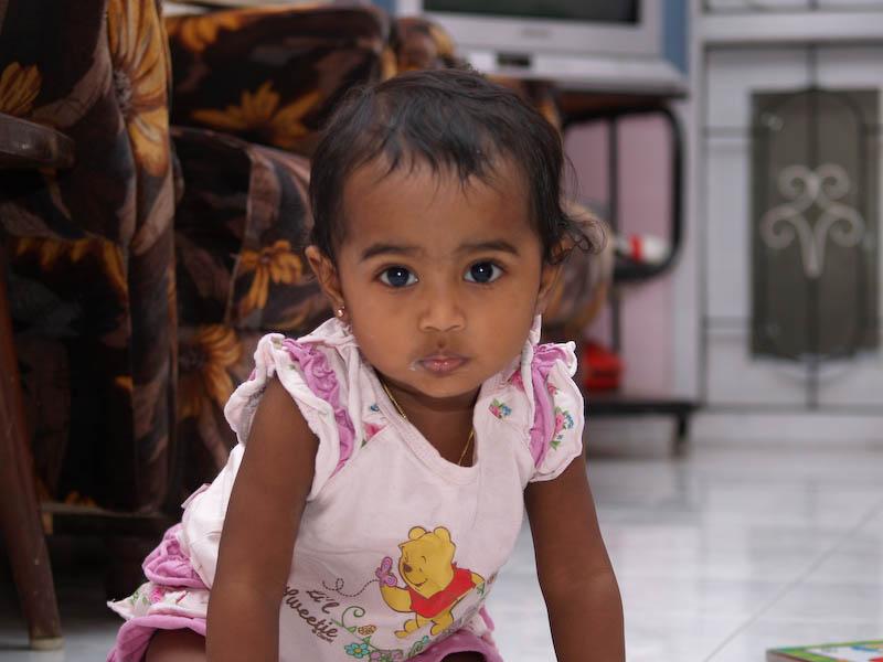 Naught Baby Afifa 1