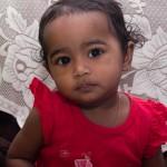 Naught baby Afifa 2