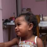 Naught baby Afifa 3