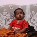 Naught baby Afifa 4