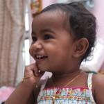 Naught baby Afifa 5