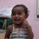 Naught baby Afifa 6
