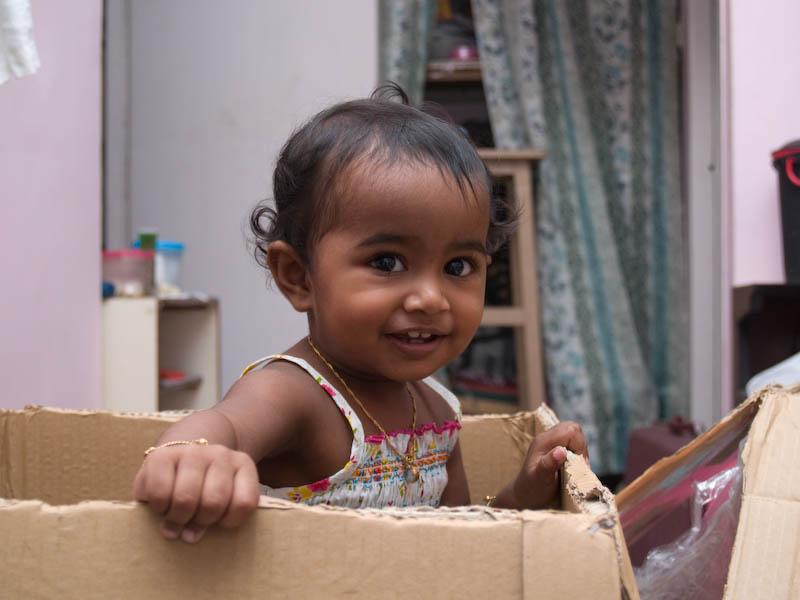 Naught Baby Afifa 7