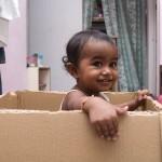 Naught baby Afifa 8