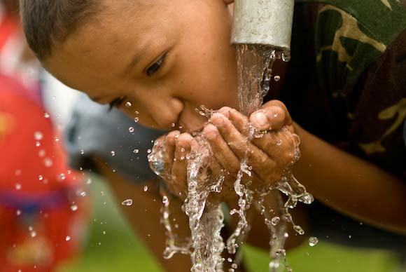 Charity: water Honduras project