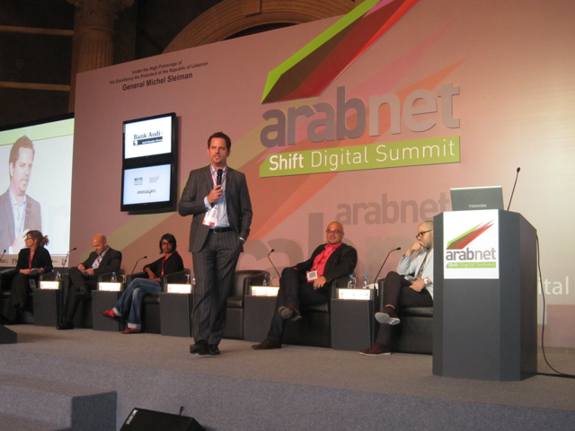 Arabnet 2011 Picture 3