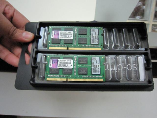 06 New RAM 4X4GB