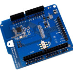 Bluetooth 4.0 Low Energy - BLE Shield 01