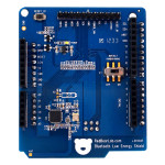 Bluetooth 4.0 Low Energy - BLE Shield 02