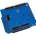 Bluetooth 4.0 Low Energy - BLE Shield 03