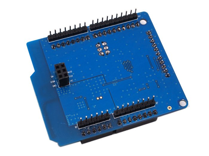 Bluetooth 4.0 Low Energy – BLE Shield 03