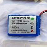 Raspberry Pi Redundant Power Supply Battery Pack