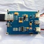 Raspberry Pi Redundant Power Supply with Lipo Rider Pro