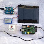 Raspberry Pi with Redundant Power Supply