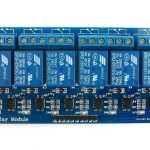 SainSmart 8 Channel DC 5V Relay 01