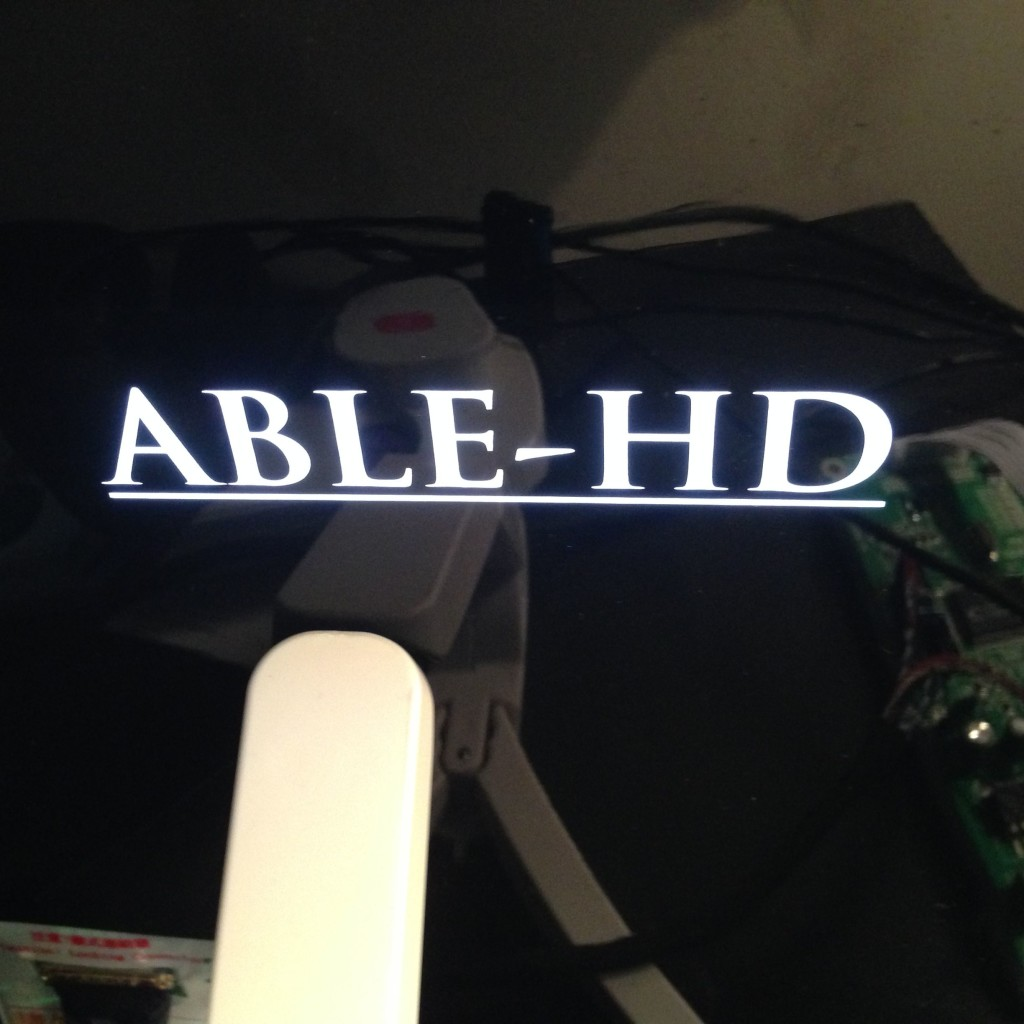 Able-HD LED Screen