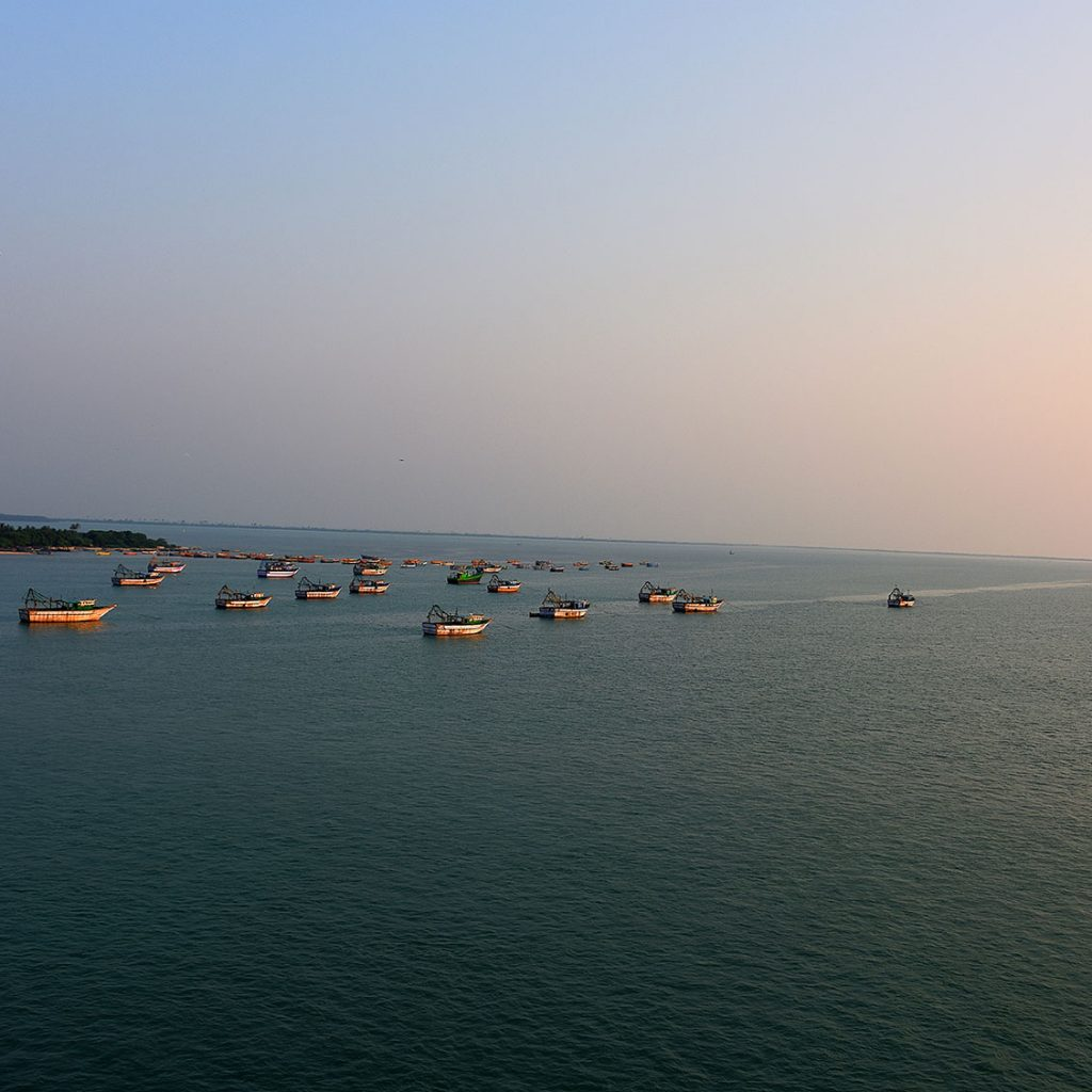 Pamban Bridge 01