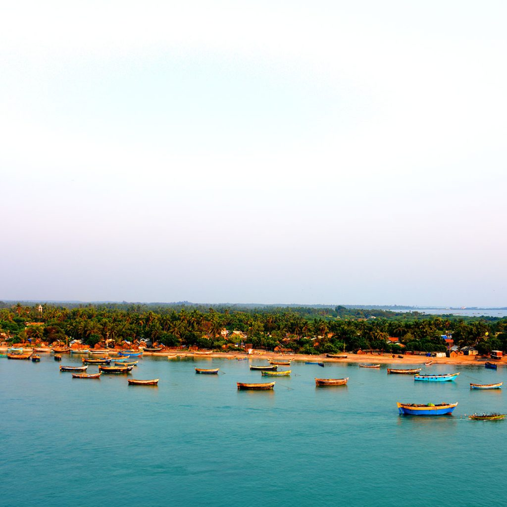 Pamban Bridge 10