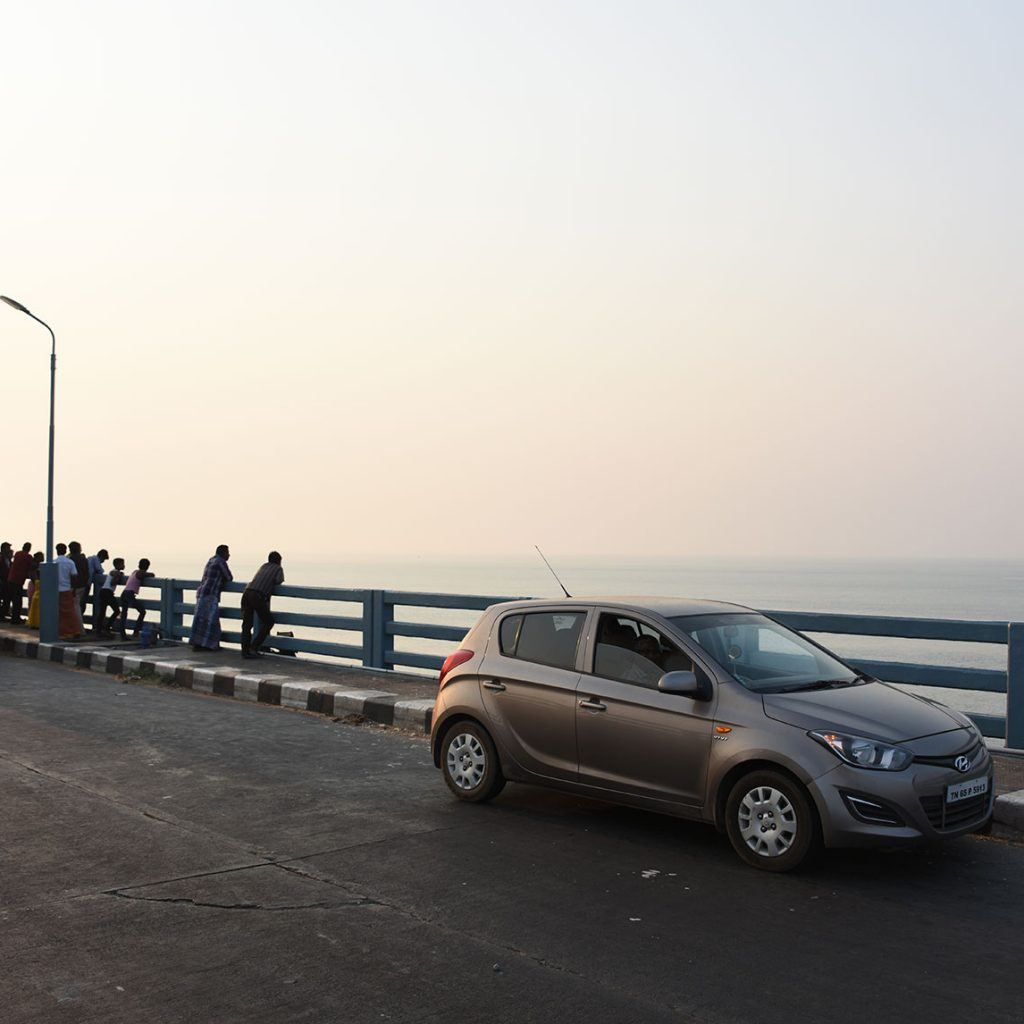 Pamban Bridge 11